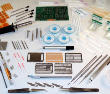Circuitmedic Master Repair kit